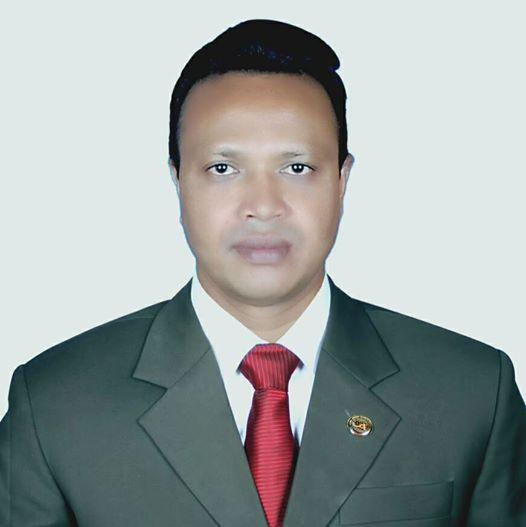Mohammed Golam Sarwar Bhuyan