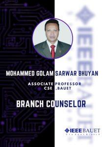 BAUET IEEE Student Branch