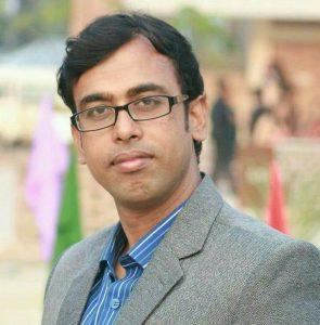 Md. Abdur Rashid