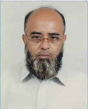 A.M. Rezaul Karim Talukder