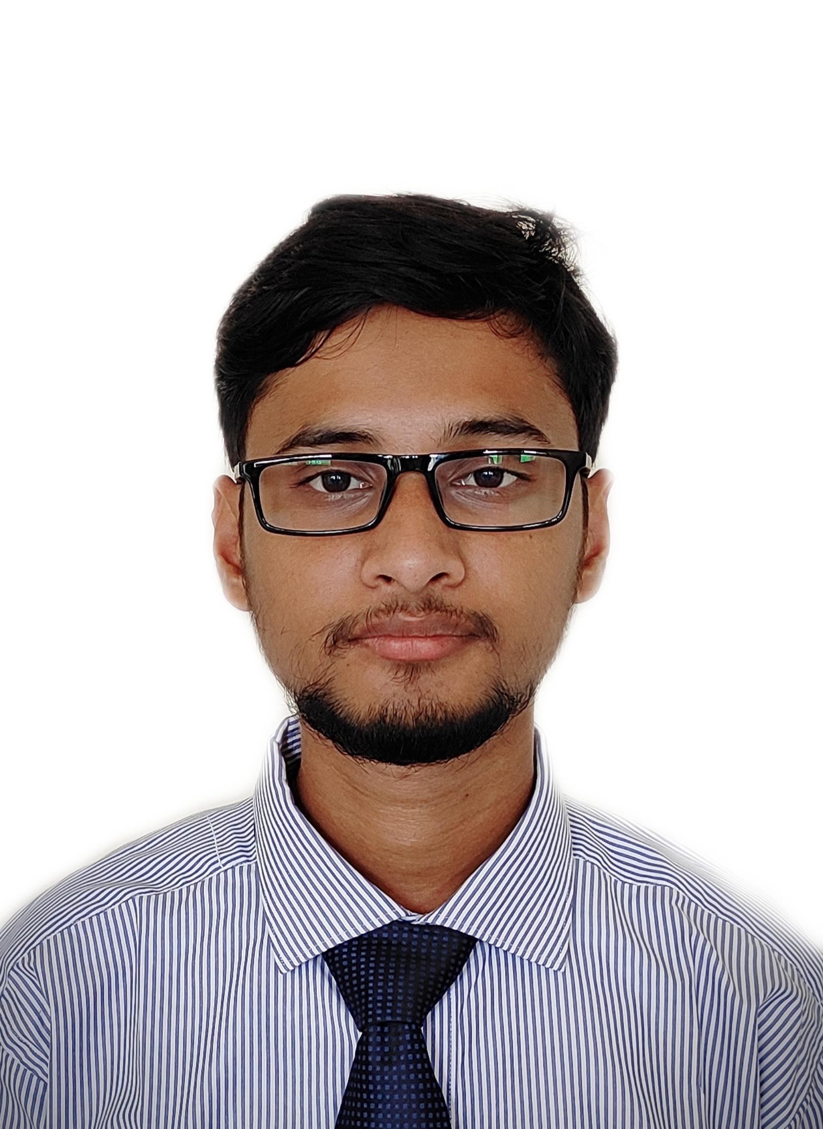Amanur Rahman