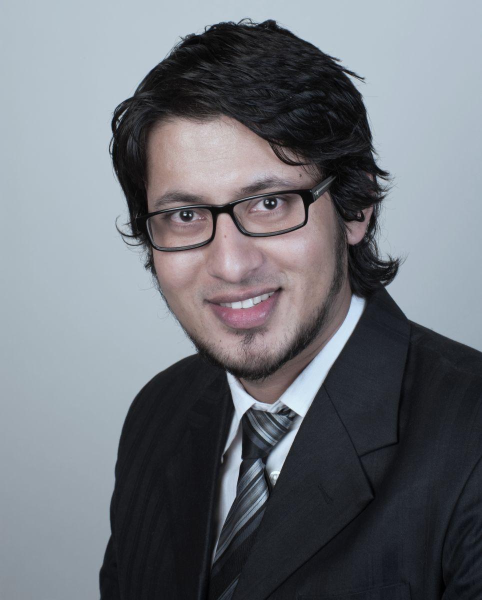 Md. Momtazur Rahman