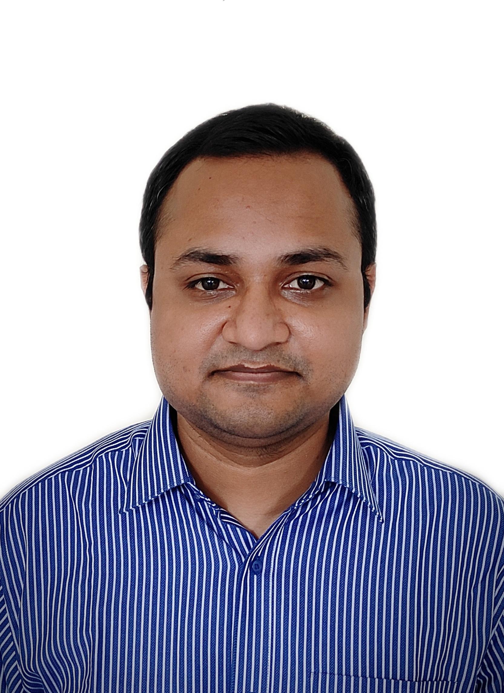 Md. Motakabbir Rahman