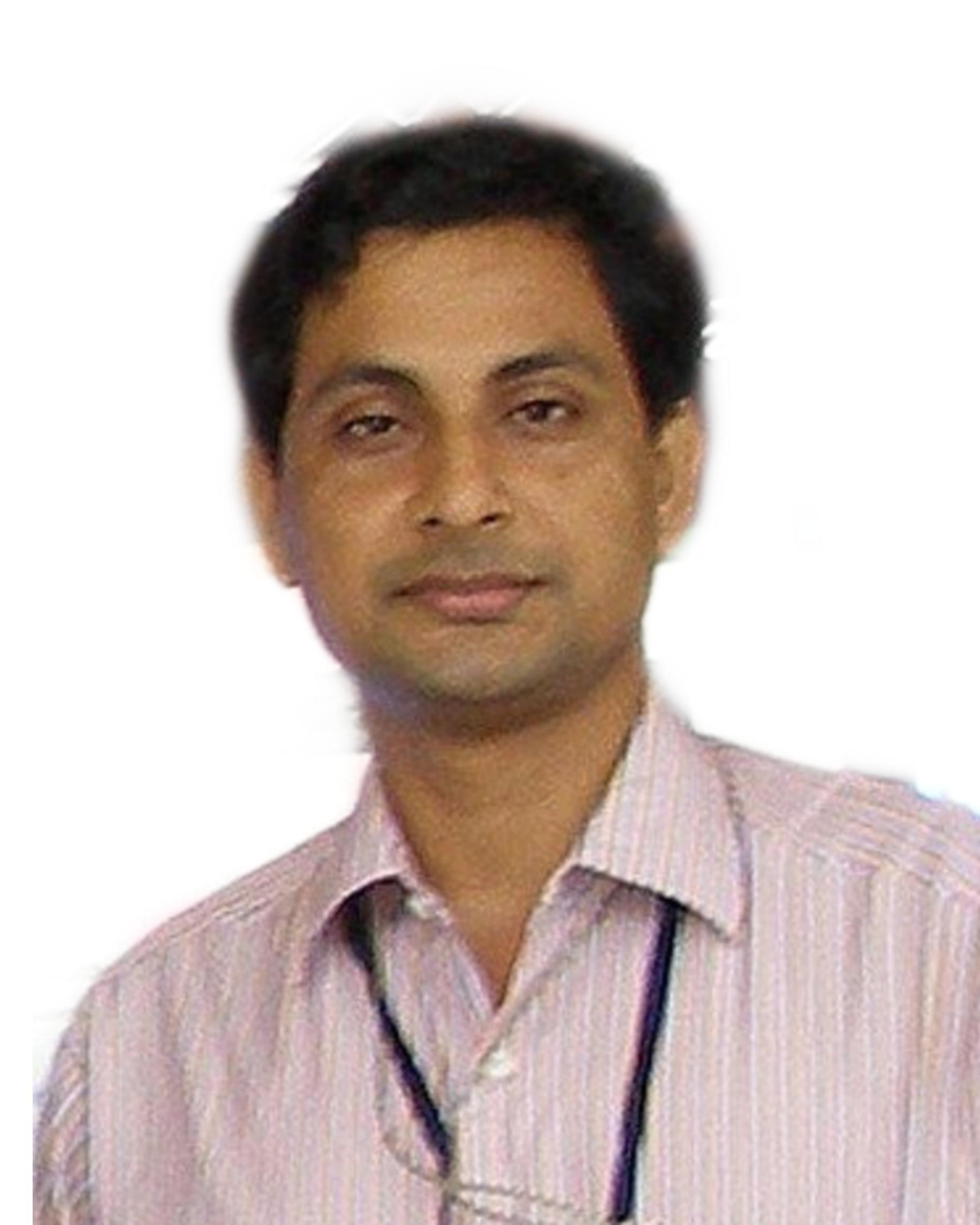 Dr. S M Abdur Razzak
