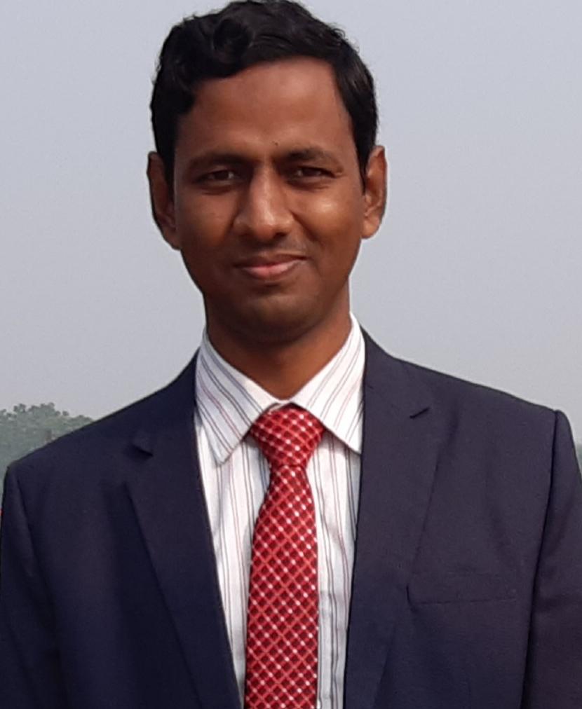 Md. Abdul Alim