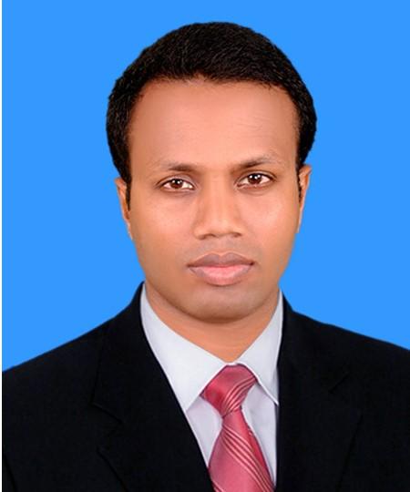 Md. Akher Chowdhury