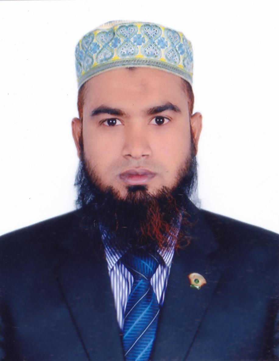 Md. Masudar Rahman