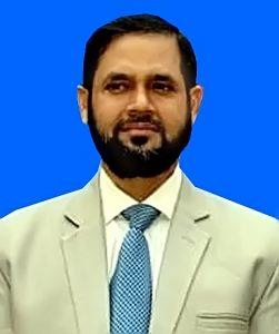 Dr. Md. Sazzad Hossain