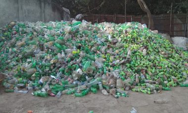 PLASTIC WASTE RECYCLING PRACTICE IN NATORE DISTRICT,  BANGLADESH