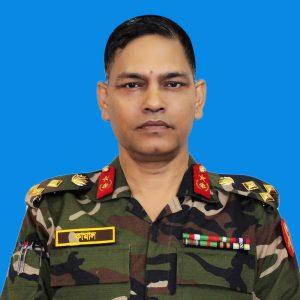Brig Gen Prof M. Mustafa Kamal