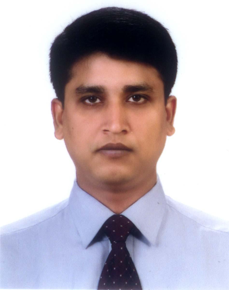 Md. Imdad Hossain Khan